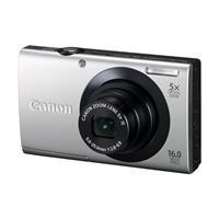 Canon佳能PowerShot A3400IS 数码照相机