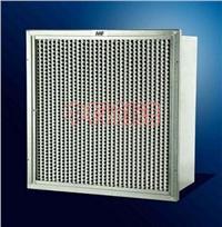 AAFVariCel扩展滤面中效过滤器 610*610*220mmAAF中效过滤器 AAF有隔板中效过滤器