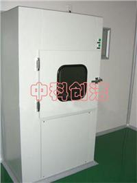 电子互锁风淋传递窗 内尺寸:600×600×600不锈钢电子互锁传递窗 电子互锁传递窗生产厂家