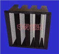 AAF箱式化学过滤器 610*610*292mmAAF箱式化学过滤器