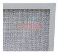 铝框铝网空气过滤器,铝网过滤器,不锈钢网过滤器 铝框金属网过滤器