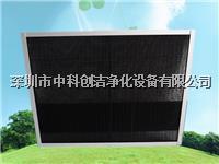尼龙过滤网,尼龙空气过滤网,尼龙网过滤器厂家,可清洗尼龙网过滤器 ZKCJ-NLW360×460×10