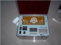 绝缘油介电强度测试仪 BC6900