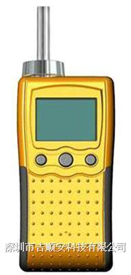 便携式二氧化硫检测仪