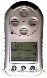 复合气体检测仪,四合一气体检测仪