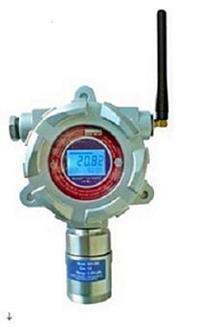 固定无线式溴化氢检测仪
