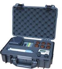 pH值测定仪