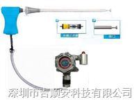 高温一氧化碳检测仪
