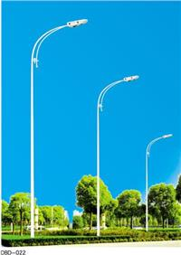 路燈燈桿報價 KLD-DG06