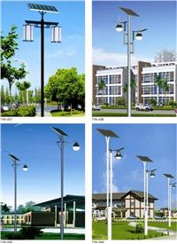 太阳能庭院灯厂商