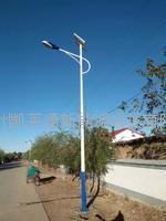 锂电池太阳能路灯 TYNLD-003