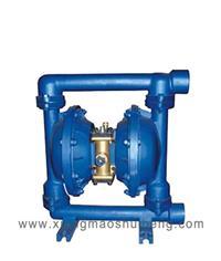 QBY-65氣動隔膜泵
