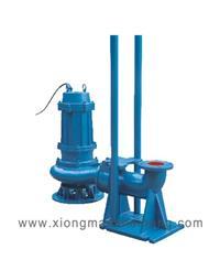 WQ65-37-13-3自動耦合潛水泵