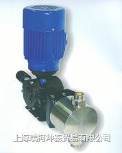柱塞计量泵 PS1系列