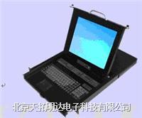 TT-1501 LCD KVM三合一控制平台