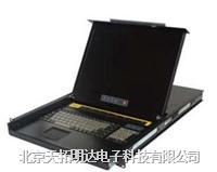 天拓 HNC-1708 LCD KVM HNC-1708