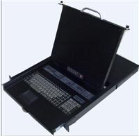 HNC-3708S 17寸LCD带IP访问KVM