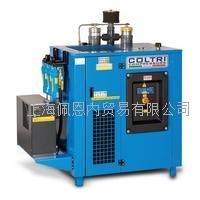 意大利科尔奇LP600高氧空气压缩机 NITROX LP600/带集成冷干机