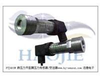 污泥压力测控仪器,油漆压力传感器 PTJ403F-01