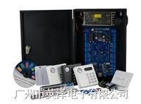 FC-8048四门门禁控制器