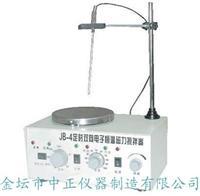 定时双向电子(数显)恒温磁力搅拌器
