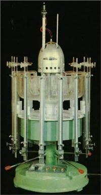 微量呼吸仪