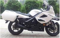 春风650TR ABS版 650TR15款