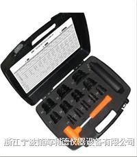 ZMT-36轴承安装工具,冷态轴承安装工具,36件套轴承安装工具 ZMT-36