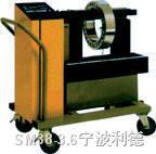 SM38-3.6全自动智能加热器,SM智能轴承加热器