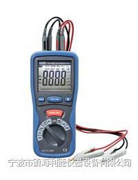 DMM四线低电阻测量仪,DT-5302 DMM四线低电阻测量仪,DT-5302电阻测量仪