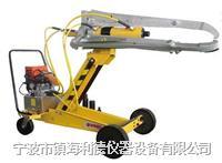 LA50337车载式液压拉马,LA50L337全自动车载式液压拉马