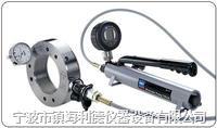 TMJL 100SRB液压泵(100 MPa)库存现货,带数字式压力表
