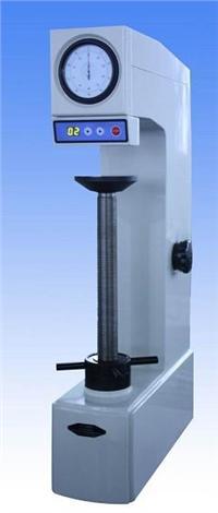 电动加高电动洛氏硬度计 HR-150DTL