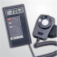 数字式照度计 TES1330A