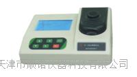 镍测定仪 CHNI-120型