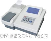 智能II型COD测定仪 QCOD-2M