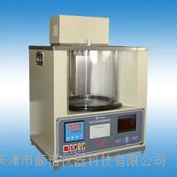 高精度油品运动粘度计 SYD-265H