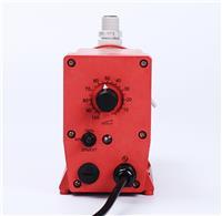 稳定耐用型电磁计量泵 T0806