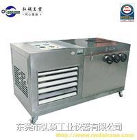 DH-D-150A電線低溫冷撓試驗箱