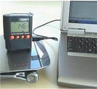 德国菲希尔FISCHER DUALSCOPE MP0R两用涂层测厚仪  DUALSCOPE MP0R