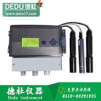 KM-ISA-CA多参数水质硬度监测仪 硬度、ph、电导率、温度 KM-ISA-CA