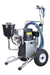 高壓無氣噴涂機進口噴涂機AC023 AC023
