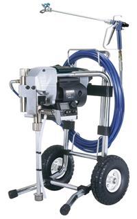 AGP高压无气噴塗機PM025 PM025