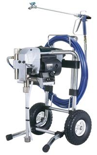 AGP高壓無氣噴涂機PM025 PM025