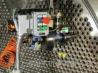 气动快速平口机  便携式管子平口机