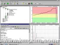 SpectraPro 振動分析軟件