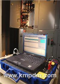 电动机性能分析和故障诊断系统
