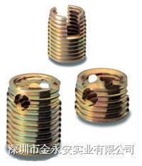 三孔型螺套