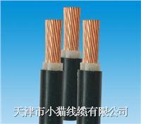 天津市小猫电力电缆 KVV