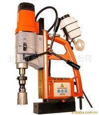 德国ALFRA吸铁磁电钻 磁力钻 磁座钻60型 华东地区总经销 100RL-E